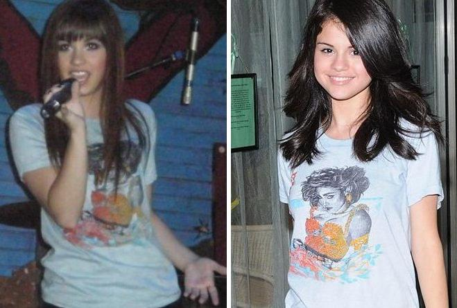demi lovato and selena gomez. Demi Lovato and Selena Gomez