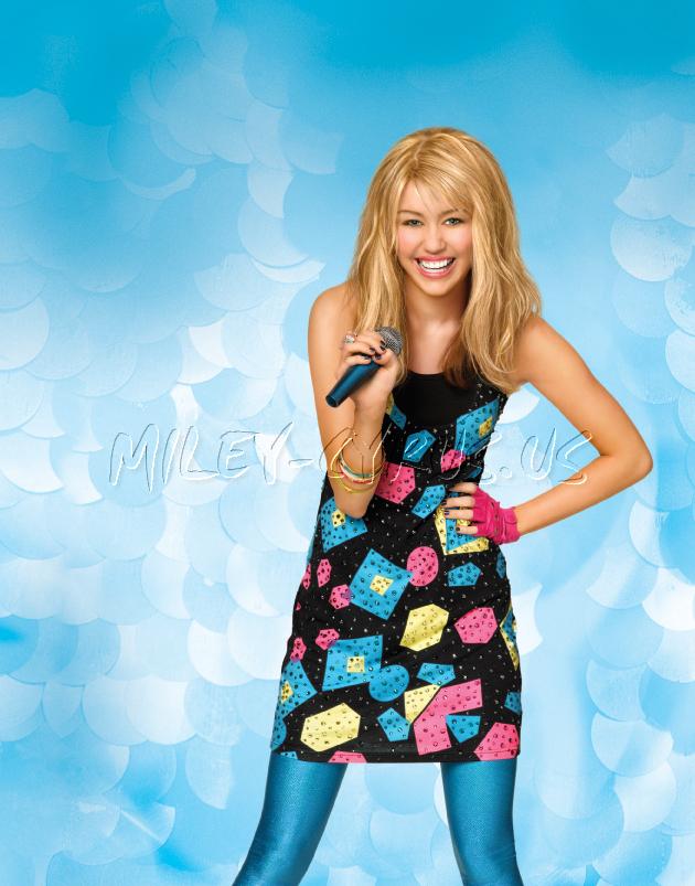 Hannah Montana Season 3 Promo Hannah Montana Season 3 Promo