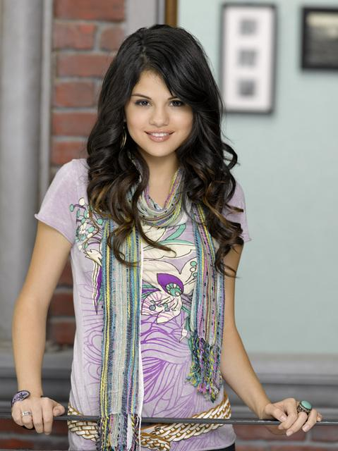 Selena Gomez David Henrie Wizards Season 2 Oceanup
