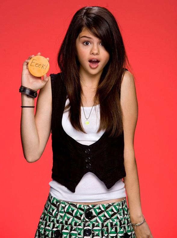 Selena Gomez Oceanup Page 3