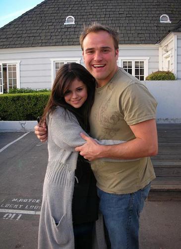 """selena gomez modeling pictures. Selena Gomez: """"Justin Gaston"""
