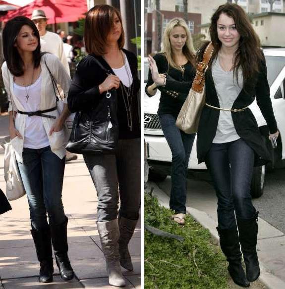selena gomez fashion. Selena Gomez 68% (7207 votes)