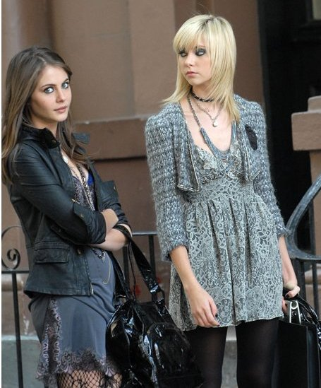willa holland gossip girl